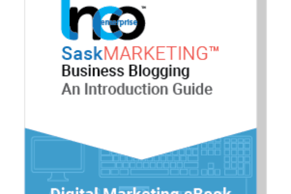 Business Blogging: An Introduction Guide eBook