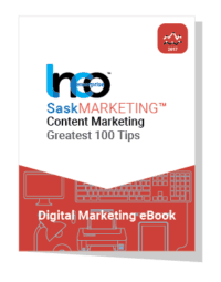 Content Marketing: Greatest 100 Tips eBook