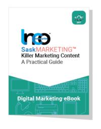 Killer Marketing Content: A Practical Guide eBook