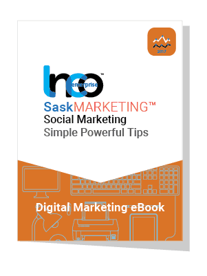Social Marketing: Simple Powerful Tips eBook